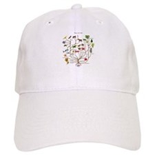 Tree of Life Baseball Cap