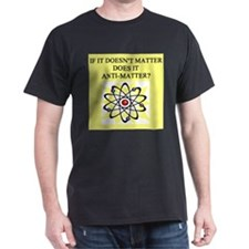 antimatter physics T-Shirt