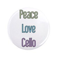 "Cello Gift 3.5"" Button"