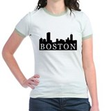 Boston Skyline T