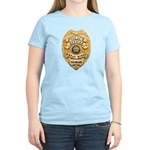 Wheat Ridge Police Women's Light T-Shirt