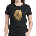 Wheat Ridge Police Women's Dark T-Shirt