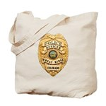 Wheat Ridge Police Tote Bag