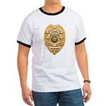 Wheat Ridge Police Ringer T