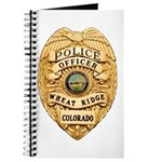 Wheat Ridge Police Journal