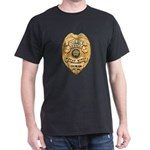 Wheat Ridge Police Dark T-Shirt