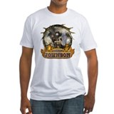 Liver eating Johnson Jeremiah Shirt