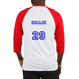 Billie - Birthday Baseball Jersey