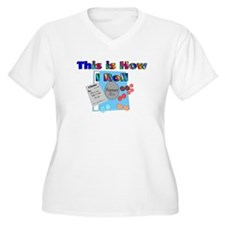 Pharmacists T-Shirt