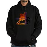 Turn N Burn Hoody