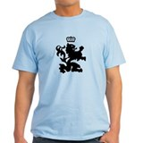 Lion & Crown T-Shirt