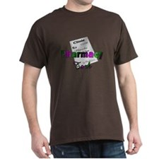More Pharmacists T-Shirt