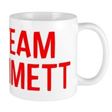 Team Emmett (Red) Mug