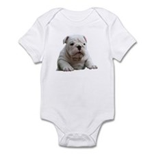 Bulldog 1 Infant Bodysuit