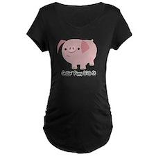 Gettin' Piggy T-Shirt