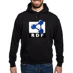 RDF Hoodie (dark)