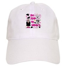 Be Kind to Udders Baseball Cap