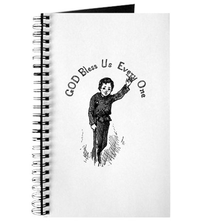 Tiny Tim Journal
