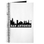 San Antonio Skyline Journal