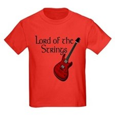 Lord of the Strings T
