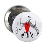 "I Love Handbags 2.25"" Button (100 pack)"
