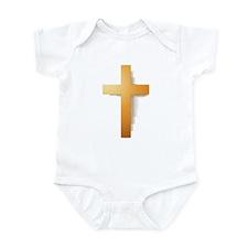 Cross Infant Bodysuit