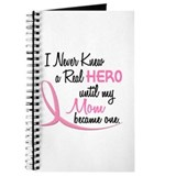 Never Knew A Hero 3 Mom BC Journal
