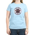Wyoming Brand Inspector Women's Light T-Shirt