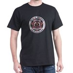 Wyoming Brand Inspector Dark T-Shirt