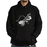 Guitar Hands II Hoody