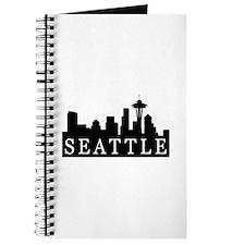 Seattle Skyline Journal