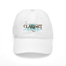 Clarinet Grunge Cap