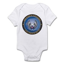 Air Force Grandpa Baby Clothes & Gifts