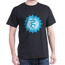 The throat chakra T-Shirt