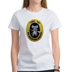 Tunnel Rat Women's T-Shirt