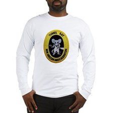Tunnel Rat Long Sleeve T-Shirt