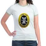 Tunnel Rat Jr. Ringer T-Shirt