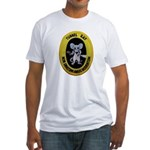 Tunnel Rat Fitted T-Shirt