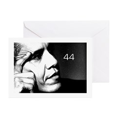 44 Greeting Cards (Pk of 20)