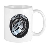 Duct Tape 8th Wonder Coffee Mug