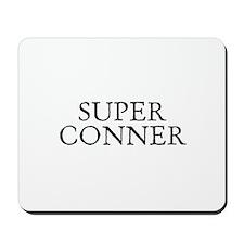 Super Conner Mousepad