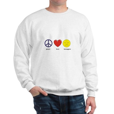 Teenagers Sweatshirt