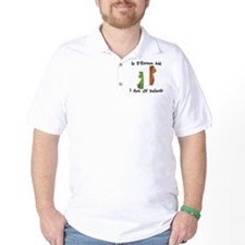 i am of Ireland T-Shirt