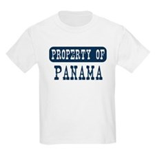 Property of Panama T-Shirt