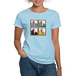 Cochins! Women's Light T-Shirt