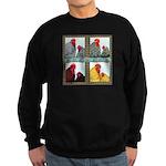 Cochins! Sweatshirt (dark)