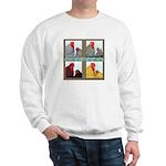 Cochins! Sweatshirt