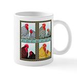 Cochins! Mug
