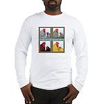 Cochins! Long Sleeve T-Shirt