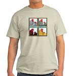 Cochins! Light T-Shirt